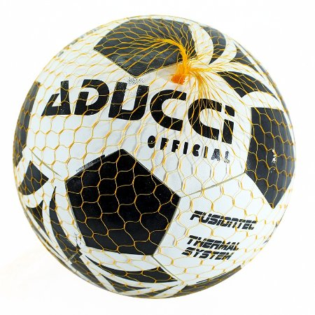 Bola de Futebol Fusion