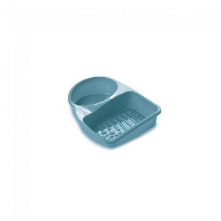 Porta Detergente Plástico Plasútil Compacto 2 Div