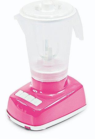 Brinquedo Poliplac Mini Liquidificador Infantil