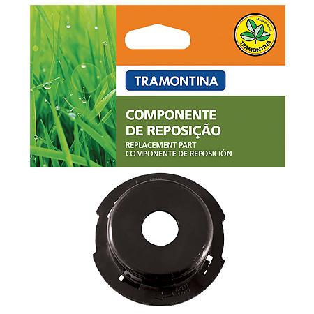 Tampa de Carretel Tramontina P/Aparador de Grama