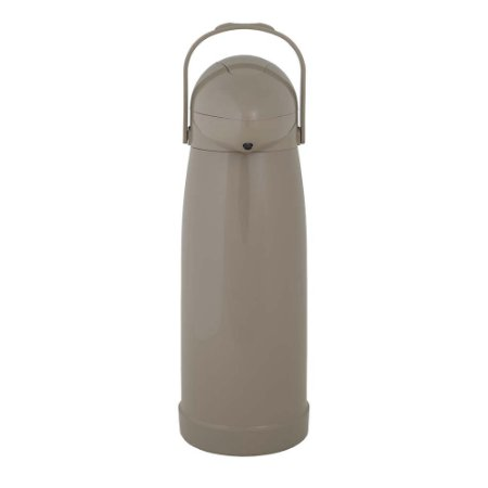 Garrafa Térmica Mor Nobile Bege 1.9L