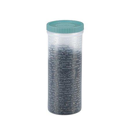Porta Mantimentos Plástico de 1.7L -Sanremo