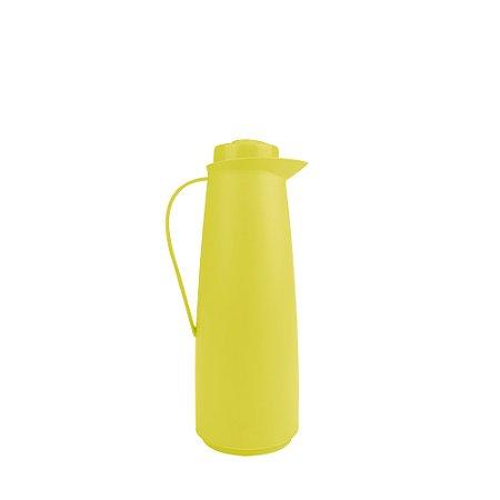 Garrafa Térmica Mor Fresh Limão 750ml