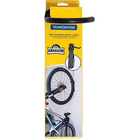 Suporte de Parede Vertical Tramontina P/Bicicleta