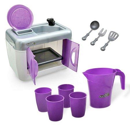 Pia Baby Kitchen Cozinha