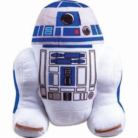 Robo R2-D2 Multibrink Star Wars