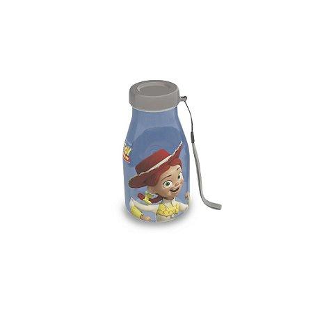 Garrafa de Plástico 390ml Milk Toy Story Jessie