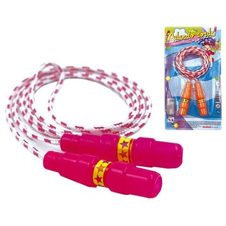 Brinquedo Pica Pau Pulando Corda Ref 438