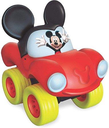 Fofomóvel Mickey Lider Brinquedos