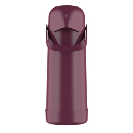Garrafa Térmica Termolar Magic Pump Violet 1L