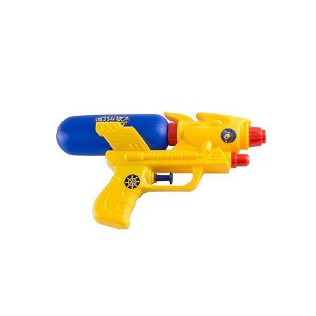 Pistola Lança Água Etitoys do Mickey