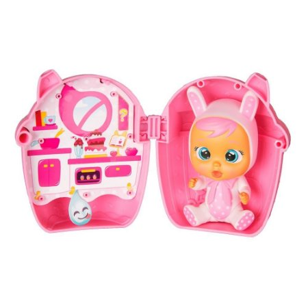 Boneca Surp Multikids Mini Cry Babies Magic Tears
