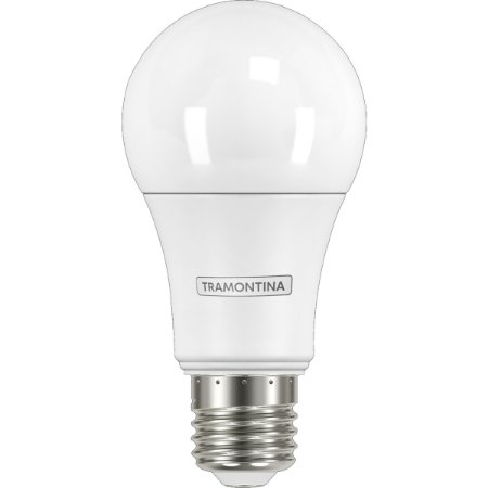 Lâmpada LED Tramontina15W Bivolt 6500K Luz Branca