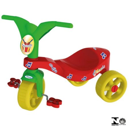 Triciclo Xalingo Pop Music