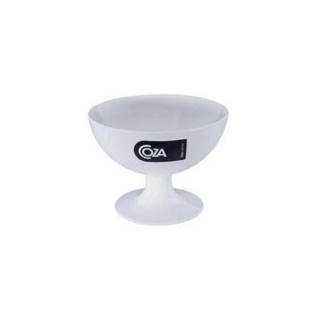 Taça para sorvete 150ml Coza branca
