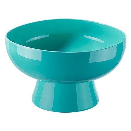 Taça Cake 250ml Verde Coza