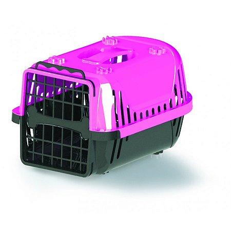 Caixa Transp Pet Injet Cães/Gatos Evolution N3 Rs