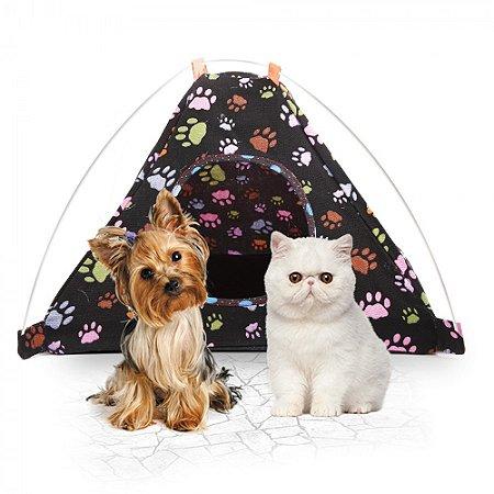 Tenda Cães/Gatos The Pets Brasil Estampas Vards
