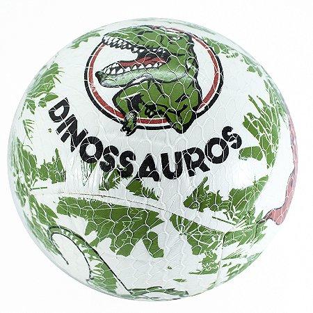Bola Decorada Dinossauros