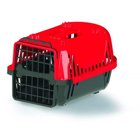 Caixa Transp Cães/Gato Pet Injet N3 Evolution Vm