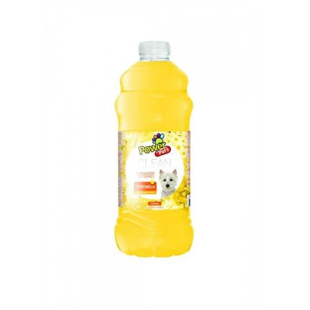 Eliminador de odor Power Pet 2l citronela