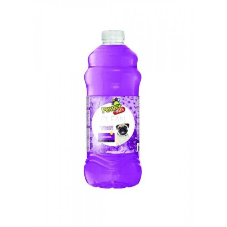 Eliminador de odor Power Pet 2l lavanda