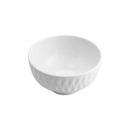 Bowl de Porcelana Lyor Balloon Branco