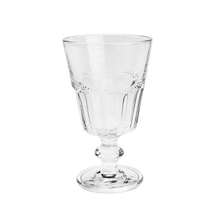 Taça de Vidro Lyor Belle Epoque 325ml Transp