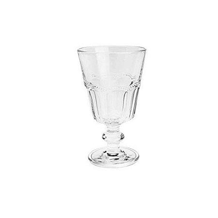 Taça Água Lyor Belle Époque 255ml Transparente