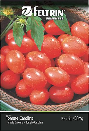 Semente de Tomate Carolina 400mg