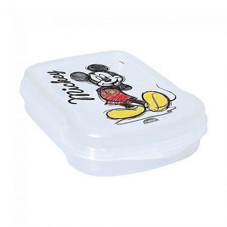 Sanduicheira Infantil Plasútil Mickey