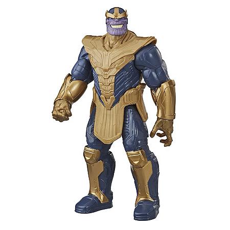 Boneco Vingadores Thanos