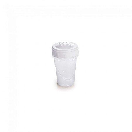 Saleiro Plástico Plasútil Clic