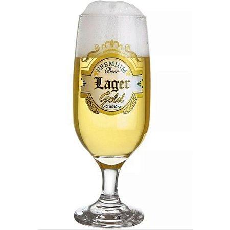 Taça de Cerveja Nadir 300ml Floripa Brasão 7732B