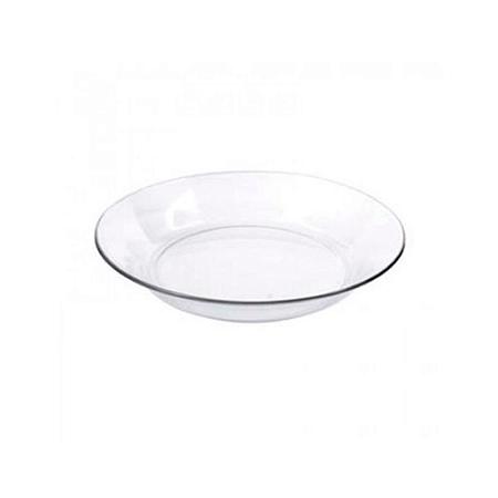 Prato Sopa de Vidro Duralex Astral 19cm 0400