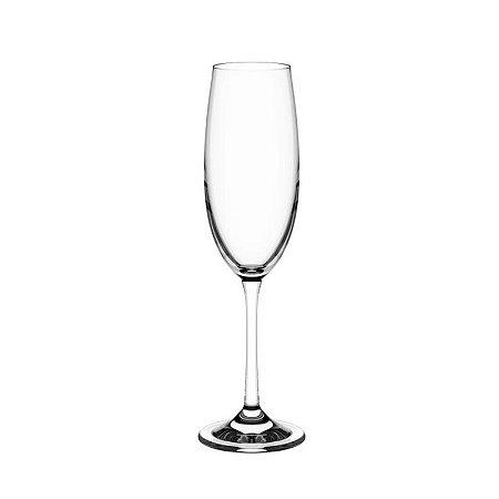 Taça Champagne Cristal Haus 220ml Sense
