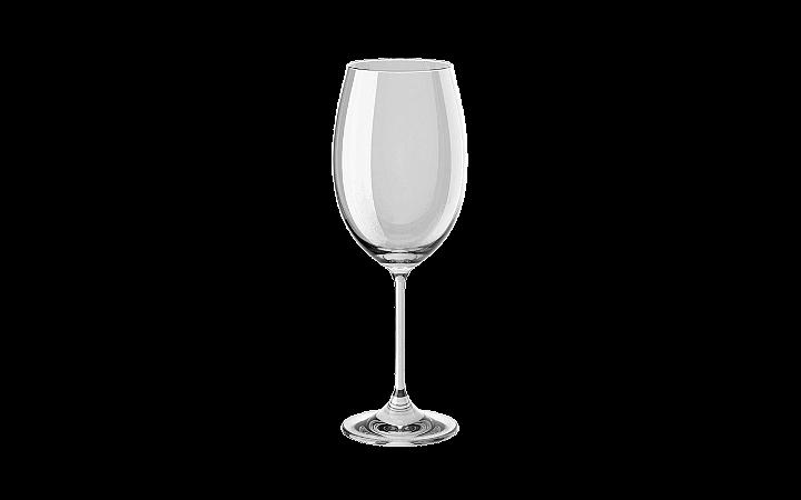 Taça Vinho Tinto Cristal Haus 450ml Fizzy