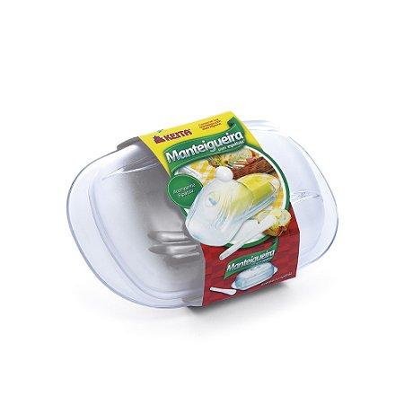 Manteigueira Acrílica Keita