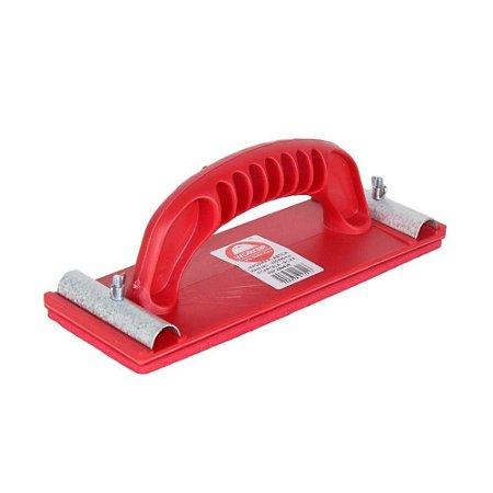 Lixadeira Manual Plástica Worker 23 x 8,5mm