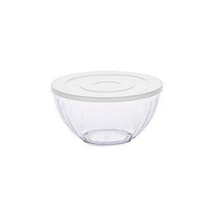 Tigela Bowl Paramount Canelatta 1,8L Cristal