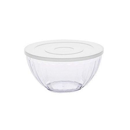 Tigela Bowl Paramount Canelatta 3,6L Cristal
