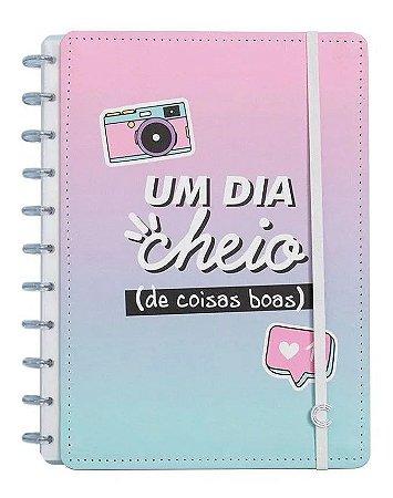 Caderno Inteligente Amigas - Grande