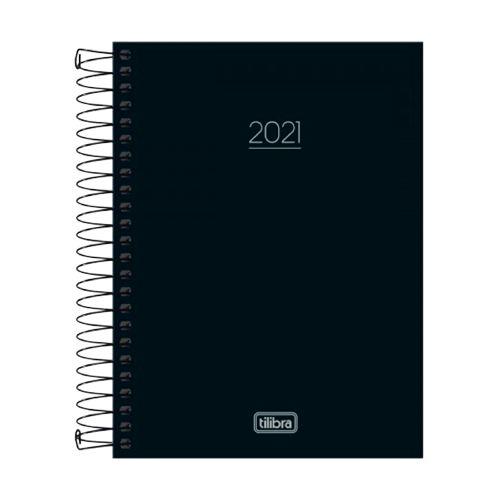 Agenda Esp. Pepper Preta M4 2022 - Tilibra