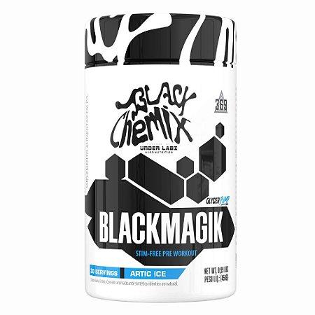 BLACK MAGIK 450G BLACK CHEMIX BY UNDER LABZ
