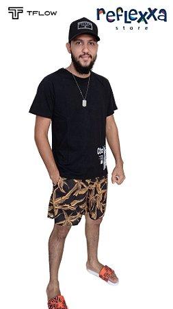 Camisa TFLOW Abacaveira