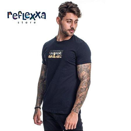 Camisa TFLOW Surreal Jordan Preta