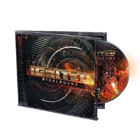 Steelbound - CD
