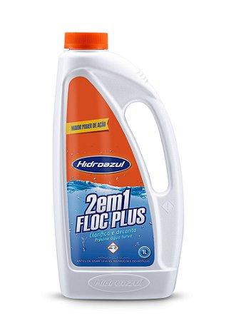 Floc Plus 2 em 1