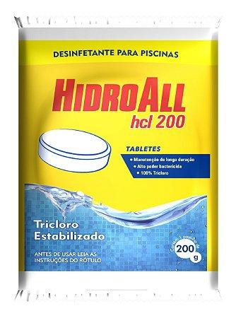 HCL 200