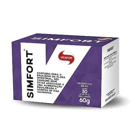 Simfort 30 Sachês (2g) Vitafor